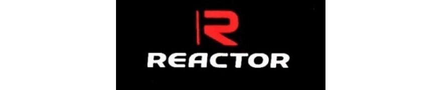 ยางปิงปอง REACTOR (ยางเรียบ)