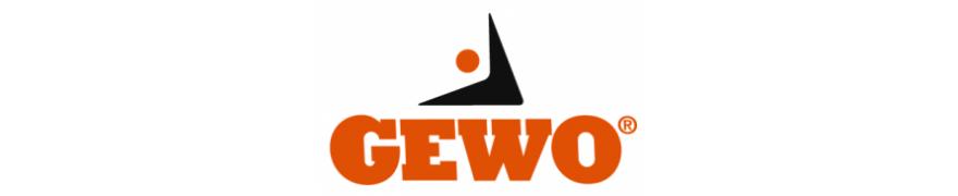 ยางปิงปอง GEWO (ยางเรียบ)
