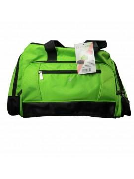 NITTAKU กระเป๋าใส่อุปกรณ์ปิงปอง รุ่น LIKAL SHOULDER (สีเขียว)