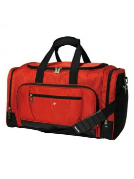 NITTAKU กระเป๋าใส่อุปกรณ์ปิงปอง รุ่น LIKAL BOSTON (สีแดง)