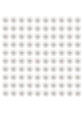 ลูกปิงปอง Kingnik 40+ 1 ดาว Super Training (จำนวน 100 ลูก)