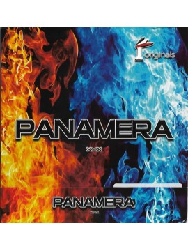 ยางปิงปอง AIR รุ่น PANAMERA (ยางเม็ดสั้น)