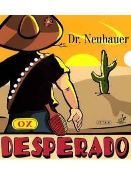 ยางปิงปอง Dr.Neubauer Desperado ( ยางเม็ดยาว )