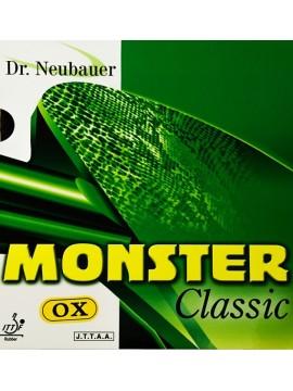 ยางปิงปอง Dr.Neubauer Monster C.S. ( ยางเม็ดยาว )