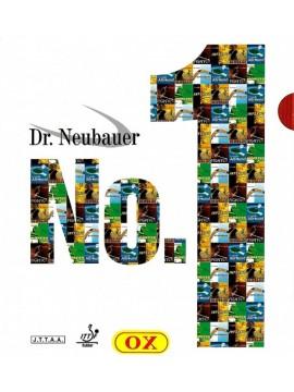 ยางปิงปอง Dr.Neubauer Number 1 ( ยางเม็ดยาว )