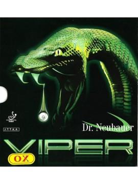 ยางปิงปอง Dr.Neubauer Viper ( ยางเม็ดยาว )