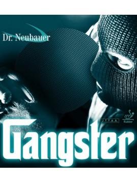 ยางปิงปอง Dr.Neubauer Gangster ( ยางเม็ดยาว )