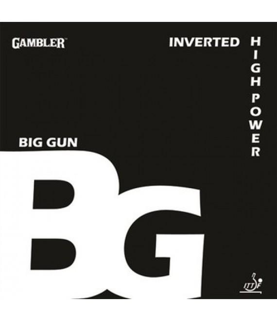 ยางปิงปอง Gambler รุ่น Big Gun