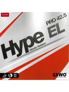 ยางปิงปอง Gewo รุ่น Hype EL Pro 42.5