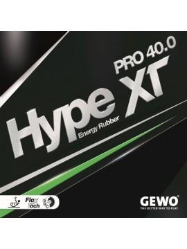 ยางปิงปอง Gewo รุ่น Hype XT Pro 40.0