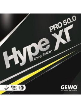 ยางปิงปอง Gewo รุ่น Hype XT Pro 50.0