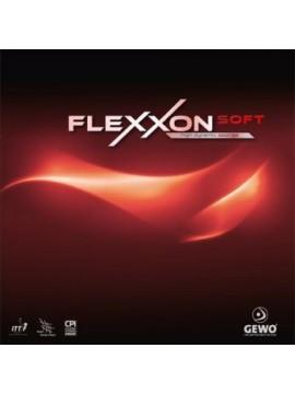 ยางปิงปอง GEWO รุ่น FLEXXON SOFT