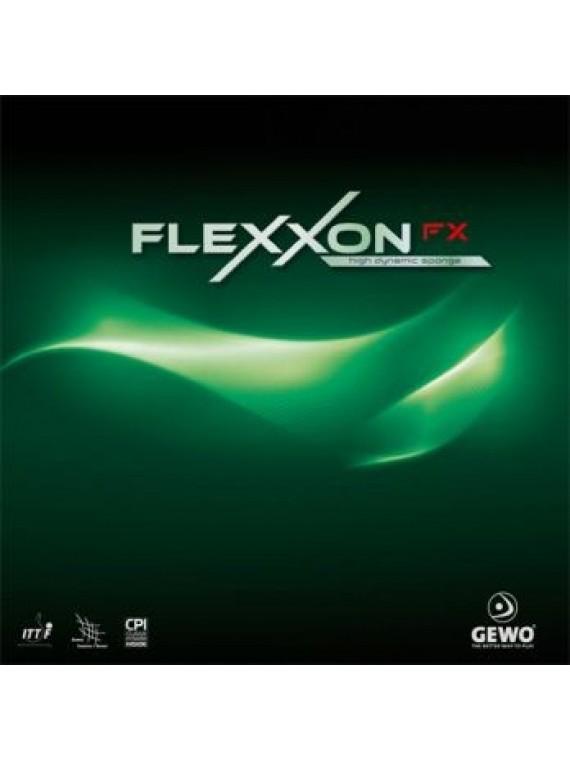 ไม้ปิงปอง Air ALC Premium + ยางปิงปอง Tuttle Beijing III + ยางปิงปอง Gewo Flexxon FX