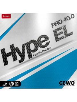 ยางปิงปอง Gewo รุ่น Hype EL Pro 40.0
