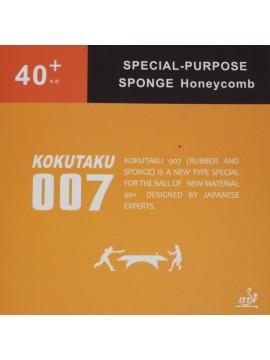 ยางปิงปอง KOKUTAKU รุ่น 007 40+