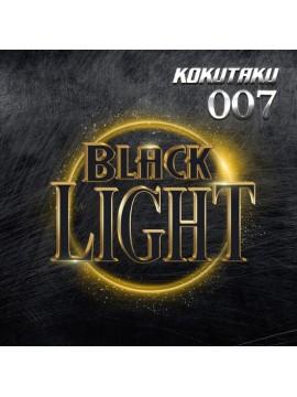 ยางปิงปอง KOKUTAKU รุ่น 007 BLACK LIGHT