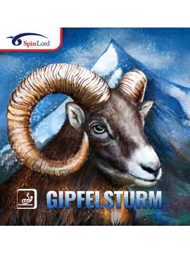ยางปิงปอง SPINLORD รุ่น GIPFELSTURM (ยางเม็ดสั้น)