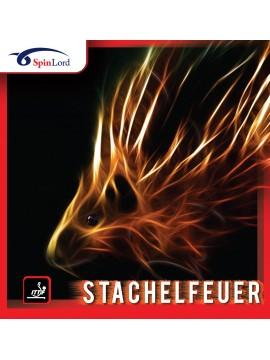 ยางปิงปอง Spinlord Stachelfeuer ( ยางเม็ดยาว )