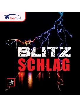 ยางปิงปอง Spinlord Blitz Schlag ( ยางเม็ดยาว )