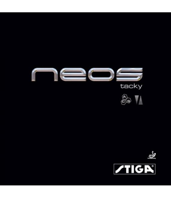 ยางปิงปอง STIGA รุ่น NEOS TACKY