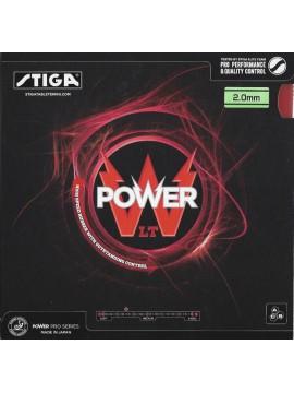 ยางปิงปอง STIGA รุ่น POWER LT