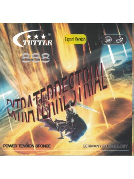 ยางปิงปอง Tuttle รุ่น 888 Extra Terrestrial