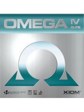 ยางปิงปอง Xiom รุ่น Omega IV Elite