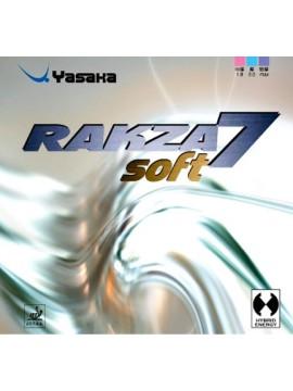 ยางปิงปอง YASAKA รุ่น RAKZA7 SOFT