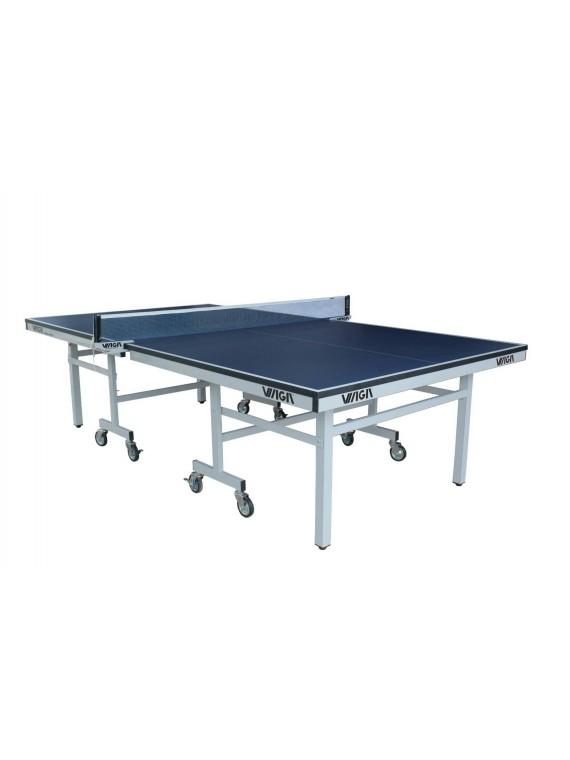 โต๊ะปิงปอง WAGA ML 25 ขอบโต๊ะและขาโต๊ะ หนาพิเศษ (สีน้ำเงิน)